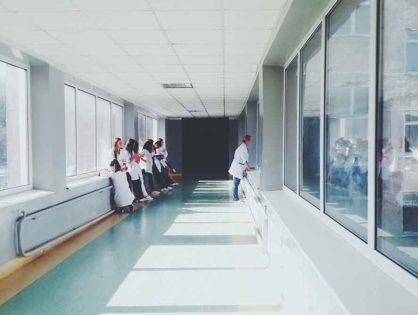 Limpieza de Hospitales Privados y Sanatorios