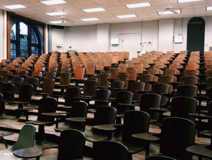 Limpieza de Universidades Privadas